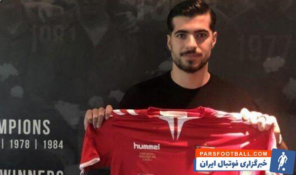 سعید عزت اللهی که به صورت قرضی به باشگاه اوپن بلژیک پیوسته بود و در این تیم بازی می کرد، به تیم وایله بلدکلوب دانمارک پیوست.