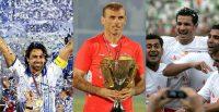 سیدجلال حسینی رکوردش را ارتقا داد / مسن ترین قهرمان تاریخ لیگ برتر