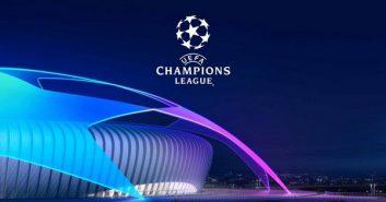 آرم لیگ قهرمانان اروپا