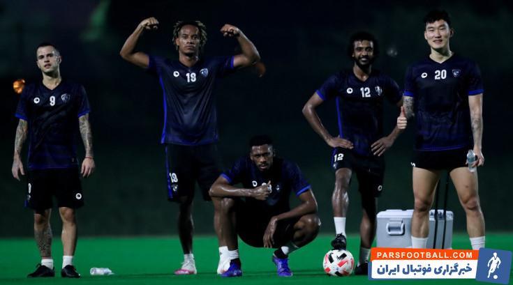 سوپرایز ویژه AFC برای هواداران استقلال در مرحله بعد لیگ قهرمانان آسیا + سند