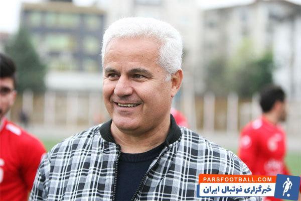 آقای گل پیشین پرسپولیس: یحیی گلمحمدی خیلی محبت کرد آن حرف را زد اما…