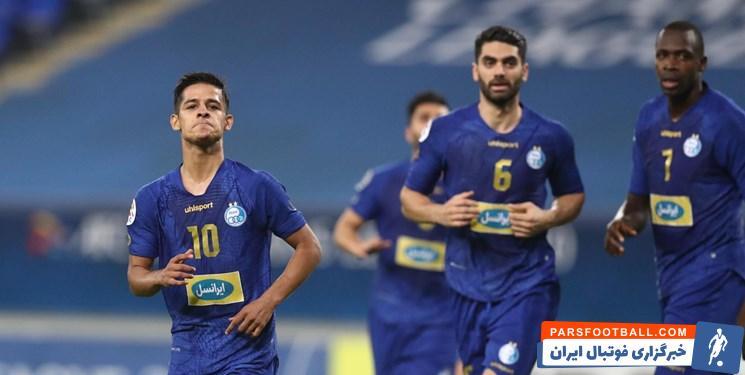 قایدی ؛ لیگ قهرمانان آسیا