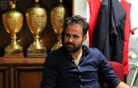 محمد نصرتی ؛ پرسپولیس