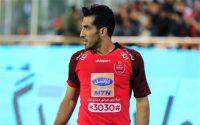 وحید امیری به مدیران باشگاه پرسپولیس اعلام کرده قصد دارد به پیشنهاد تیم قطری پاسخ مثبت داده و از این تیم جدا شود.