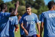 مهدی طارمی تیم جدید خود را مشخص کرده است؛ پورتو و این به خاطر حضور این تیم در جام باشگاه های اروپا است.