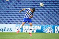 مهدی طارمی خرید جدید پورتو موفق شد اولین گل خود با پیراهن این تیم را در یک بازی تمرینی مقابل توندلا به ثمر برساند.