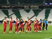 سرخپوشان پرسپولیس در حالی وارد زمین شده اند که هیچ بردی را کسب نکرده اند و حالا با خریدهای جدید به استقبال تیم عربستانی آمده اند.