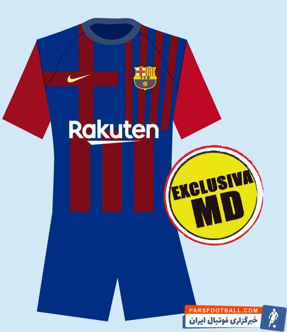 لباس جدید بارسلونا با استقبال خوبی از سوی هواداران مواجه شد و از همین حالا طرح هایی در مورد البسه احتمالی فصل بعد بارسلونا منتشر شده است.
