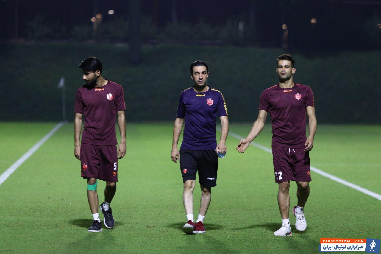 بشار رسن که در شروع دوباره لیگ قهرمانان آسیا در نقش ستاره خط میانی سرخپوشان ظاهر شده و نمایش موفقی از خود به جا گذاشته ....