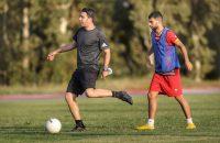 تیم فولاد با نکونام با کسب مقام سوم در لیگ نوزدهم باید در مسابقه پلیآف برای حضور در مرحله گروهی لیگ قهرمانان آسیا شرکت کند.