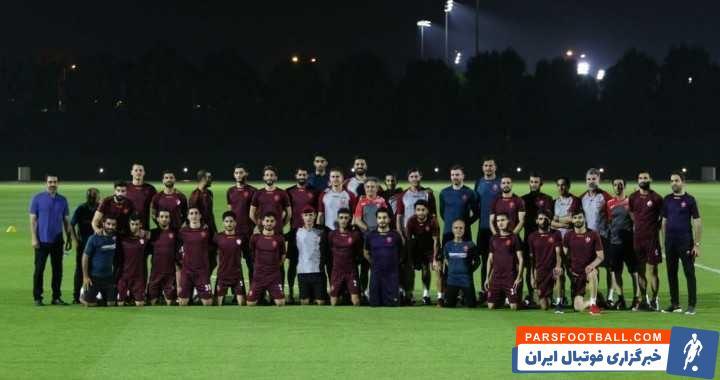 یحیی گل محمدی سرمربی پرسپولیس تیمی که در قعر جدول مرحله گروهی حضور داشت را اکنون به جمع چهار تیم برتر آسیا در منطقه غرب رسانده است.