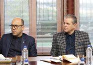 استقلال و لغو جلسه درخواستی احمد سعادتمند برای هیئت مدیره
