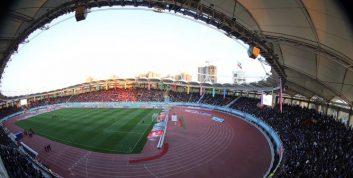 ورزشگاه امام رضا ( ع)-محل برگزاری فینال جام حذفی