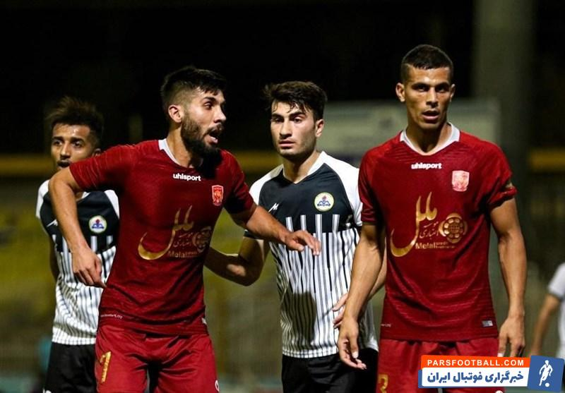 انتقاد ستاره شهرخودرو از امکانات قطری ها برای لیگ قهرمانان آسیا