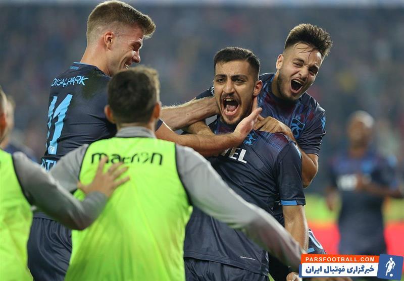 حسینی در رادار تیم بلژیکی