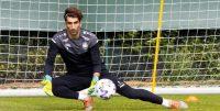 لیگ فوتبال بلژیک | نیمکت نشینی بیرانوند در دیدار آنتورپ مقابل یوپن