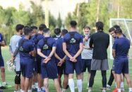 مسئولان AFC امروز از اعضای تیم فوتبال استقلال تست کرونا میگیرند.