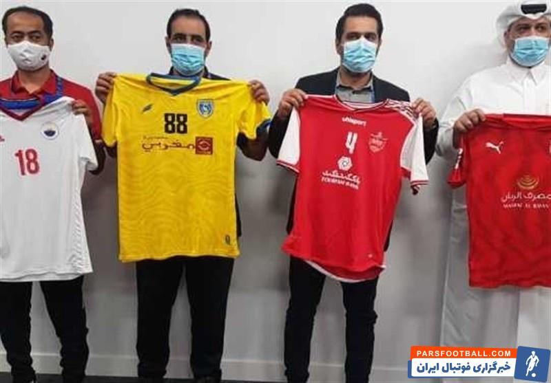 خشم شدید افشین پیروانی از دو رویی مسئولان AFC
