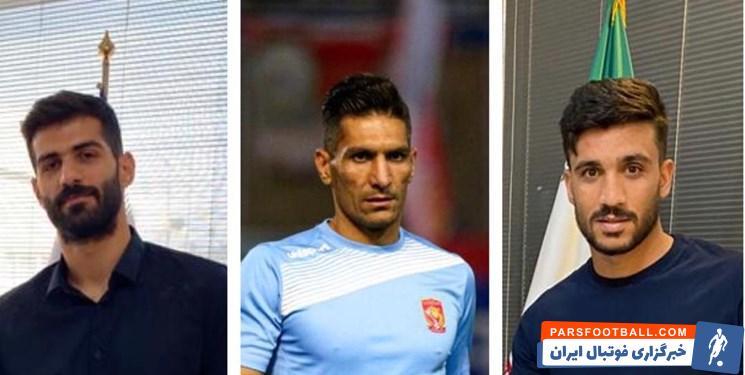 دو خرید جدید باشگاه شهرخودرو مشهد