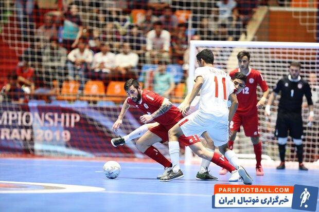 تاریخ جدید جام باشگاه های فوتسال آسیا مشخص شد