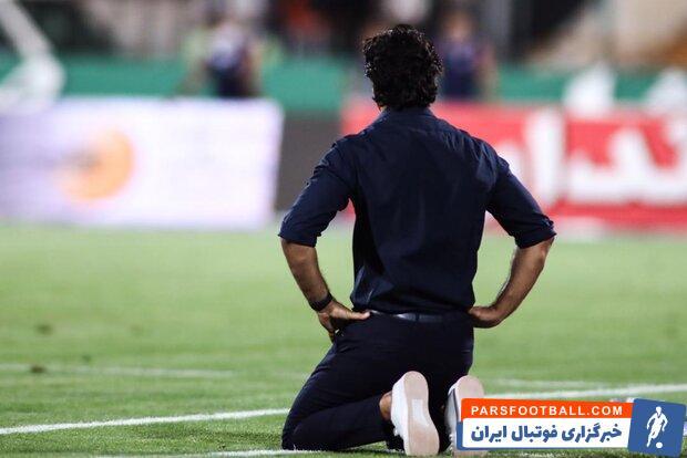 انتقاد پیشکسوت استقلال از فرهاد مجیدی