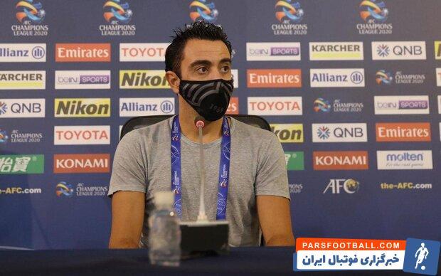 اتفاق خوب برای ژاوی در لیگ ستارگان قطر