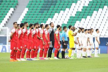 پرسپولیس و ترکیب احتمالی مقابل پاختاکور در لیگ قهرمانان آسیا