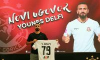 یونس دلفی بازیکن ایرانی تیم شارلروا بلژیک راهی لیگ کرواسی شد.دلفی به صورت قرضی در فصل پیش رو برای تیم گریتسای کرواسی به میدان خواهد رفت.