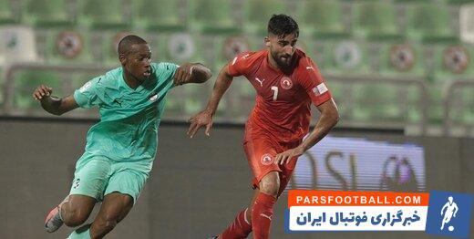 العربی در هفته اول لیگ ستارگان قطر در دیدار مقابل الاهلی بردی پرگل را بدست آورد.