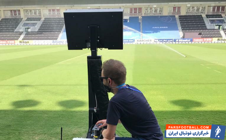 پرسپولیس از ساعت ۲۱:۱۵ به وقت تهران در ورزشگاه جاسم بن حمد دوحه در مرحله یک چهارم نهایی لیگ قهرمانان آسیا به مصاف پاختاکور ازبکستان میرود.