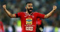 پرسپولیس ؛ ستاره پرسپولیس پس از لیگ قهرمانان آسیا از این تیم جدا خواهد شد