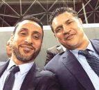 سامی الجابر سامى الجابر کاپیتان پیشین تیم الهلال عربستان تصمیم اخیر کنفدراسیون فوتبال آسیا در کنار گذاشتن این تیم از لیگ قهرمانان را مضحک خواند.