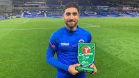 عملکرد لژیونر های ایرانی شاغل در فوتبال اروپا در بازی های روز یکشنبه.