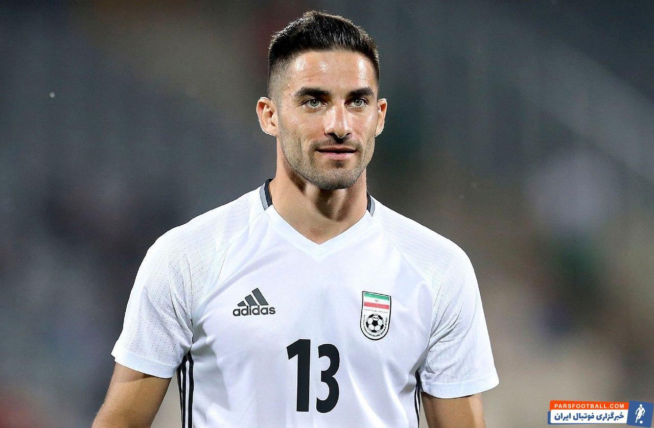 لژیونر ایرانی از صعود به مرحله گروهی لیگ قهرمانان اروپا باز ماند