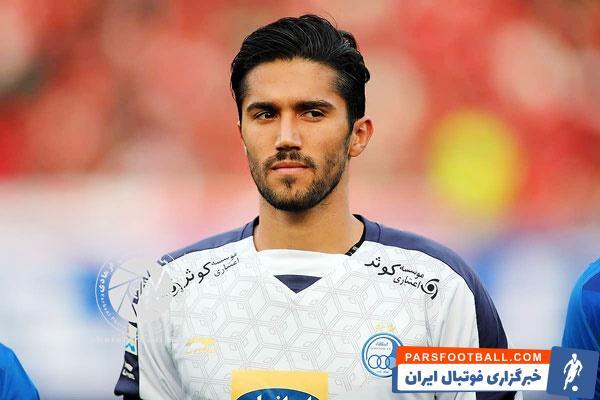 سید حسین حسینی : فصل سختی را گذراندیم اما الان روحیه خوبی داریم