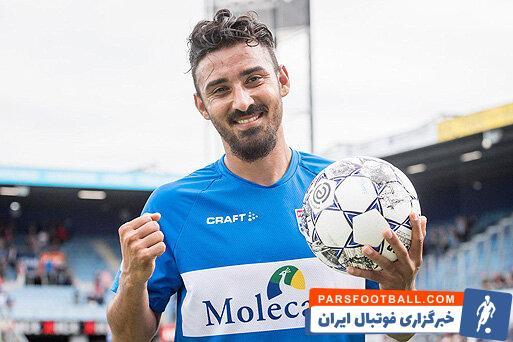در سه روز اخیر لژیونر های ایرانی در لیگ های مختلف برای تیم هایشان بازی کردند که عملکرد آن ها را در مطلب زیر بررسی خواهیم کرد ؛