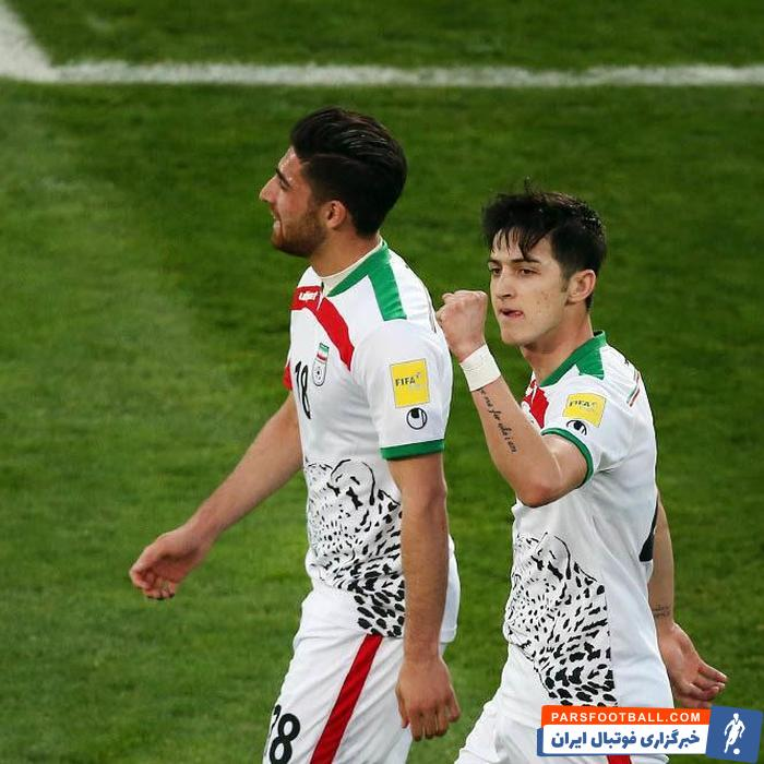 درخشش خیره کننده آزمون ، قوچان نژاد و جهانبخش ؛ فوتبال اروپا در قبضه لژیونرهای ایرانی + سند