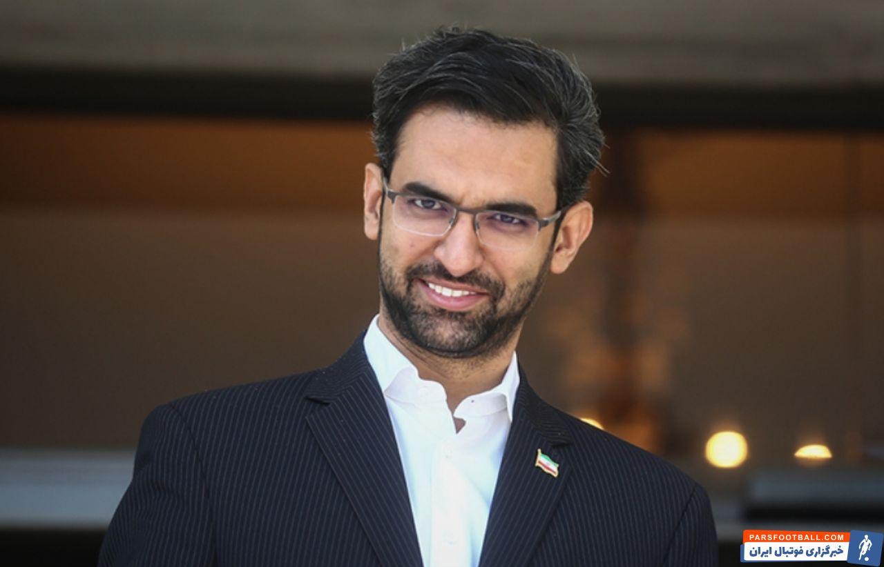 واکنش وزیر پرسپولیسی به انتقام شاگردان گل محمدی از قاتل استقلال