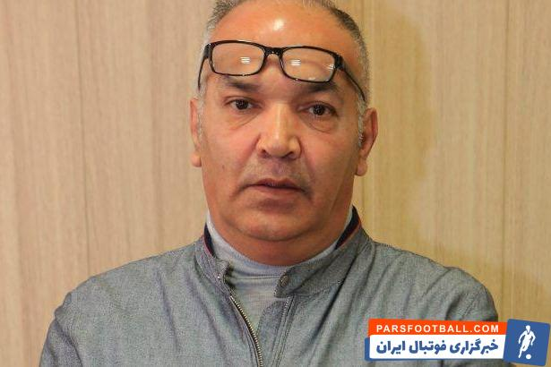 حمله آتشین پیشکسوت استقلال به گزینه مربیگری آبی پوشان