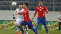 تیم ملی ایران شیلی