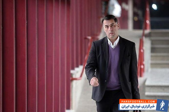 سعید آذری فدراسیون فوتبال را شست و پهن کرد ؛ واکنش تند مدیرعامل جنجالی به محرومیتش