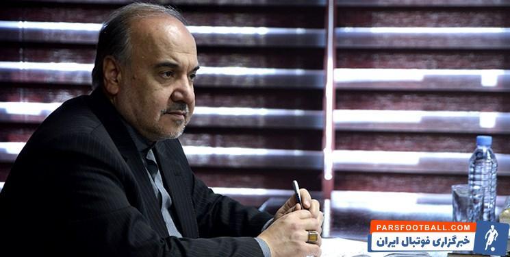 در جلسه پیروانی و گل محمدی با وزیر ورزش چه گذشت ؟