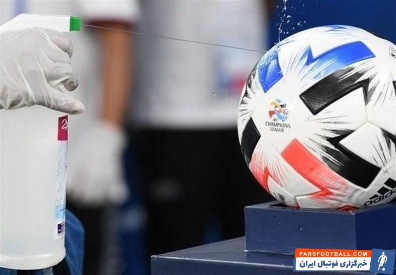 حضور درخشان دو بانوی ایرانی در لیگ قهرمانان آسیا