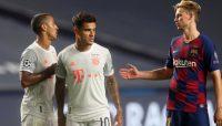 بارسلونا خزانه لیورپول را با خرید کوتینیو پر می کند