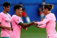 فیلیپ کوتینیو ستایش سرمربی بارسلونا رونالد کومان را برانگیخت
