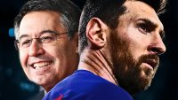 بارسلونا و لیونل مسی از زبان مدیرعامل