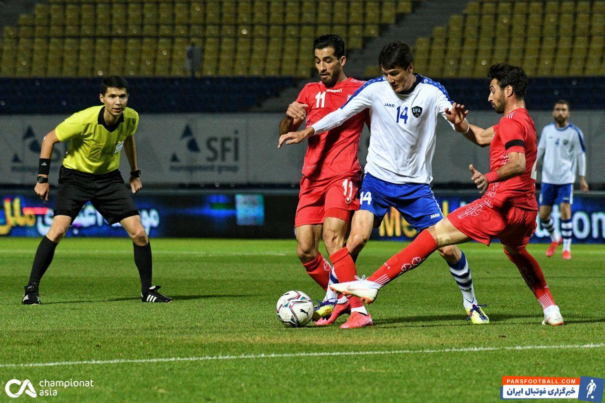 وارث پیراهن سید جلال حسینی در تیم ملی پیدا شد