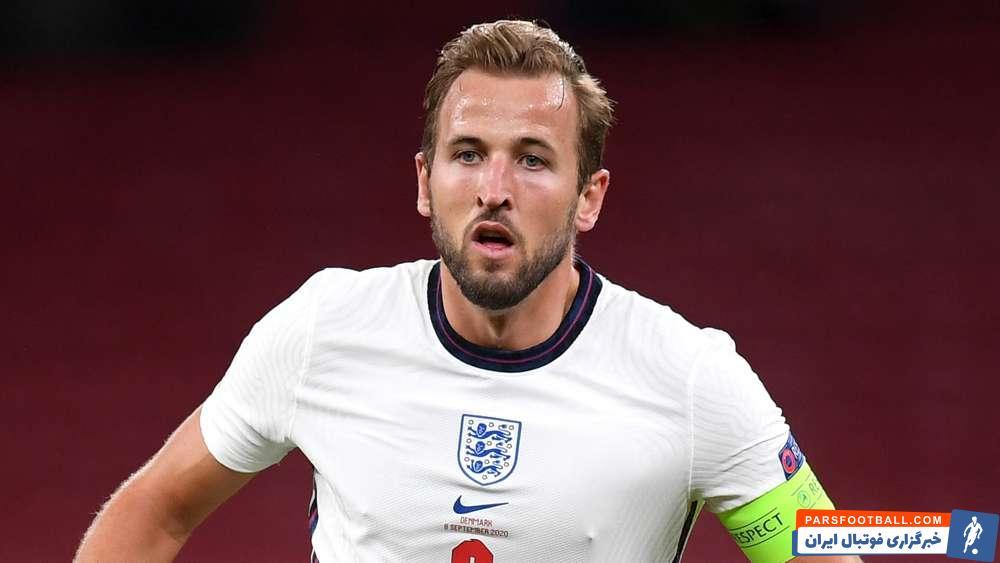 با وجود نگرانیهای اعلام شده توسط مورینیو، گرت ساوتگیت در بازی انگلیس مقابل دانمارک از هری کین به عنوان بازیکن فیکس استفاده میکند.