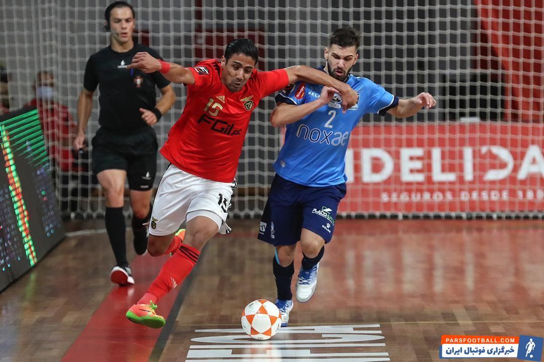 حسین طیبی ، ملیپوش ایرانی بنفیکا که در نخستین بازی خود با پیراهن این تیم موفق به گلزنی برابر سانژواننسی شد، تلاش میکند تا مقابل کاندوزو نیز این کار را انجام دهد و آمار گلهای خود را بالاتر ببرد.