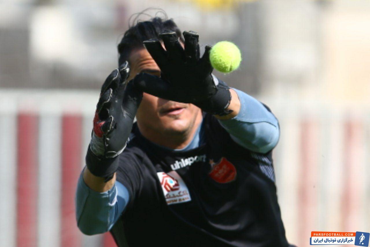 حامد لک بعد از نمایش درخشانی که در لیگ قهرمانان آسیا از خود به جا گذاشته، اکنون امیدوار است در فصل جدید انتظارات را کاملا برآورده سازد.